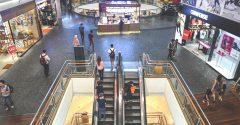 Web based Shopping Mall – Saving Money While Shopping Online