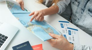 Become a Travel Agent For Massive Savings