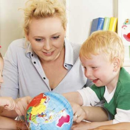 Effect Of Good Early Childhood Education On A Child