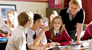 Understanding The Importance Of Secondary Education