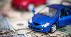 Four Things You Should Know About Auto Insurance