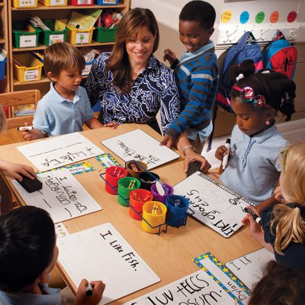 The Role of Early Childhood Education