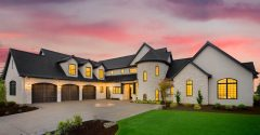 6 Reasons for a Custom Home
