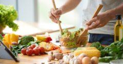 Health-Diet-Workout Goals and Setting Goals