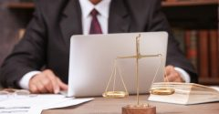IT Services and Outsourcing For Law Firms