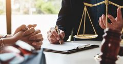 The most effective method to Hire Law Firms With Ease