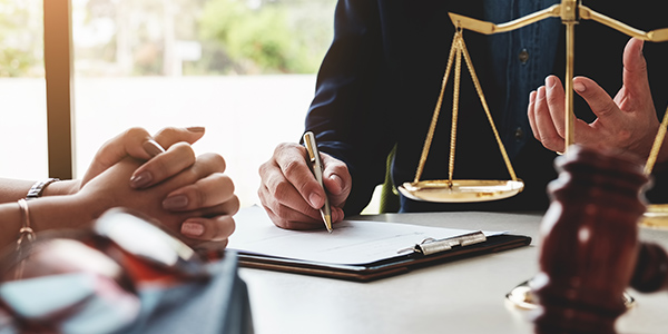 How to Hire Law Firms With Ease