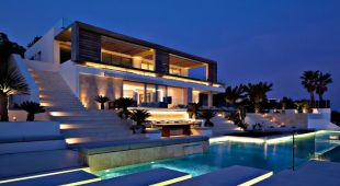 What You Can Expect From A Luxury Home