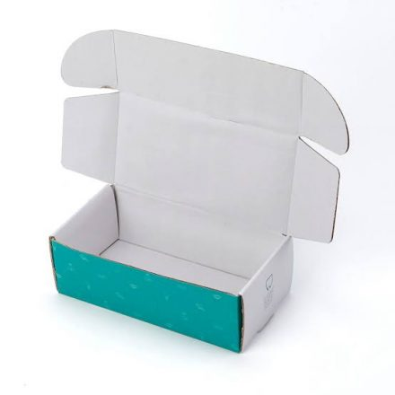 Packaging Simplified: Select The Right Vendor For Custom Corrugated Boxes!
