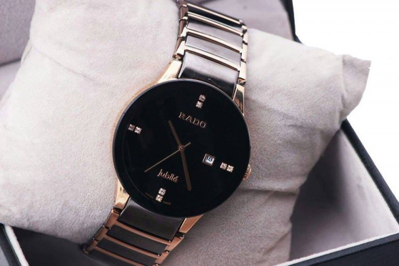 Lowest Prices For Your Favourite Rado Watch In Singapore?