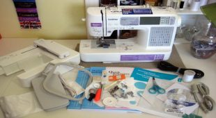 What Can an Embroidery Machine Do for You?