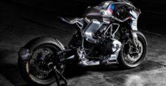 Get A Peek of BMW's Fascinating Motorcycle History