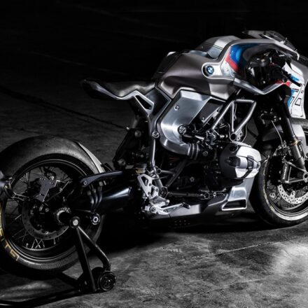 Get A Peek of BMW's Fascinating Motorcycle History