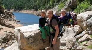 Do's And Don'ts Of Hiking With A Large Family And Children
