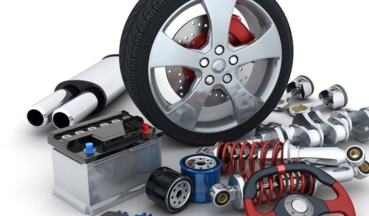 Secondary selling Car Parts for Exotic Cars