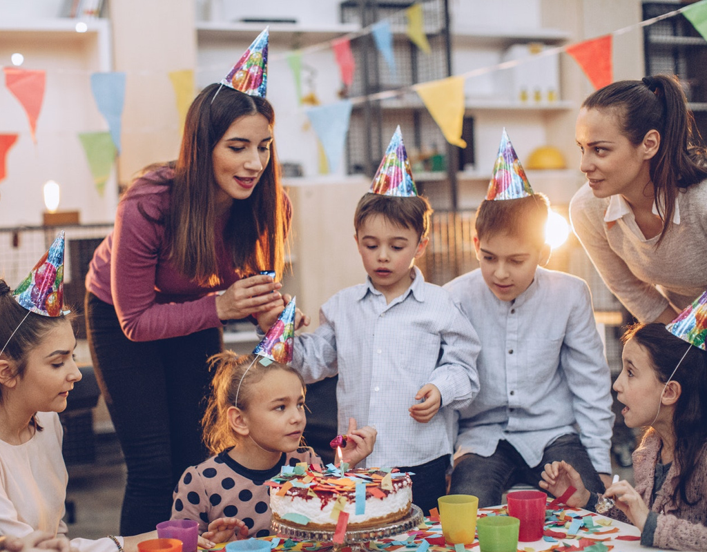 The most effective method to Choose a Theme For a First Birthday Party