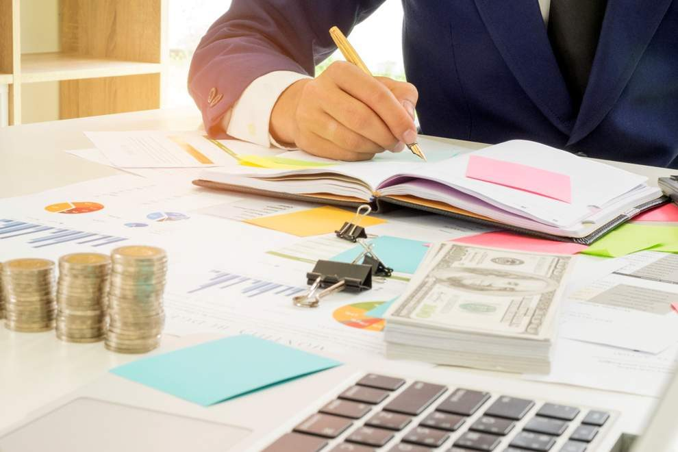 Import Financing Options To Choose From