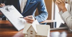Business Mortgage Brokers