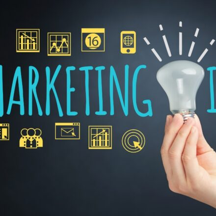Simple And Effective Small Business Marketing Ideas