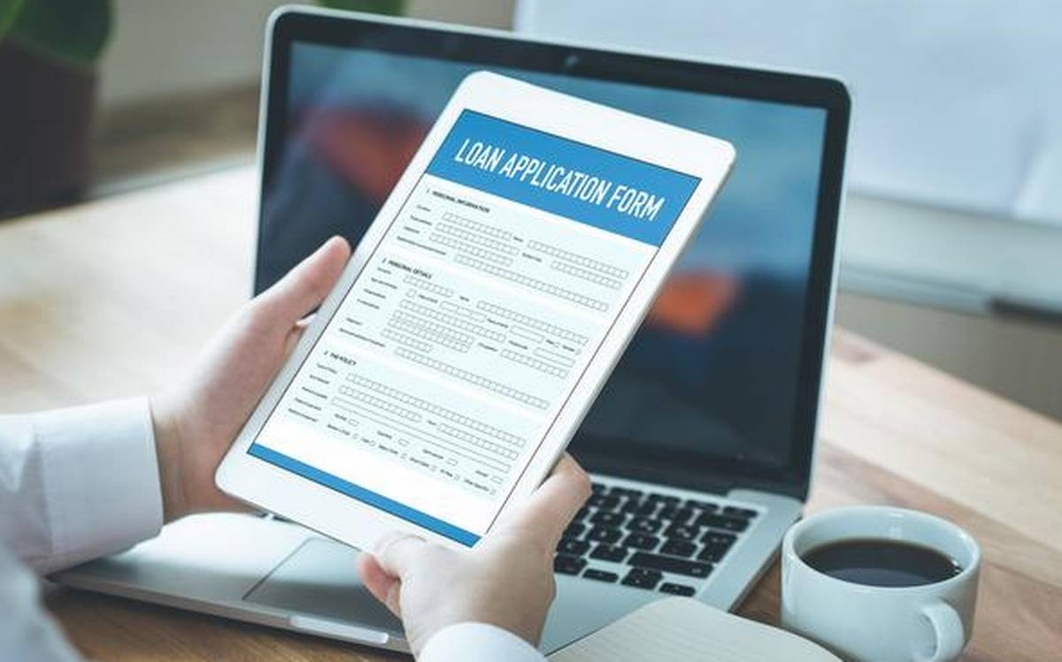 Favorable circumstances and Disadvantages of Online Loan Application
