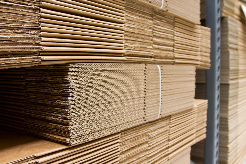 Some Important Benefits of Using Double-Wall Corrugated Boxes Over Single Wall?
