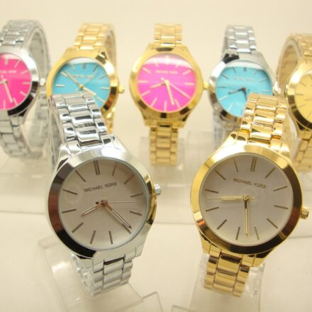 Specific Branded Michael Kors Watches for an Affordable Price