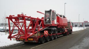Investing in Crawler Cranes with eCranes is a Sound Move