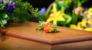 Singapore Funeral Parlour To Regulate Unfortunate Events