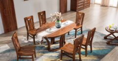 Process Of Solid Wood Furniture